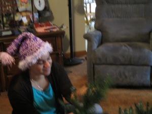 Tina #1 elf